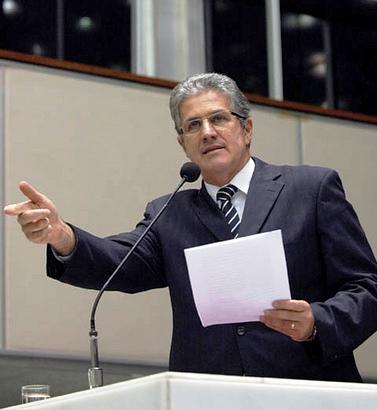 Deputado estadual (PSDB-MG) Minas Gerais